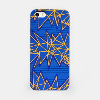 Thumbnail image of TR Untitled 1 iPhone Case, Live Heroes