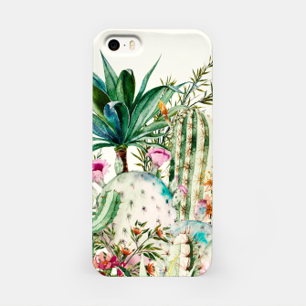 Thumbnail image of Blooming in the cactus Carcasa por Iphone, Live Heroes