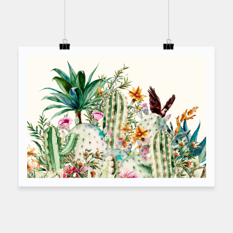 Thumbnail image of Blooming in the cactus Cartel, Live Heroes