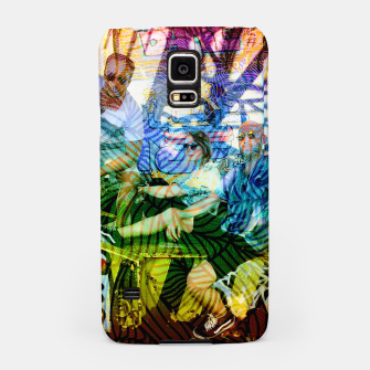 Thumbnail image of D Samsung Case, Live Heroes
