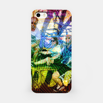 Thumbnail image of D iPhone Case, Live Heroes