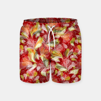 Thumbnail image of First Love  Swim Shorts, Live Heroes