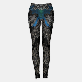 Tech Core CMCCC INV Leggings