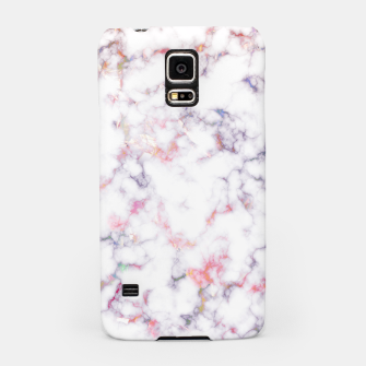 Thumbnail image of Colorful Marble Samsung Case, Live Heroes