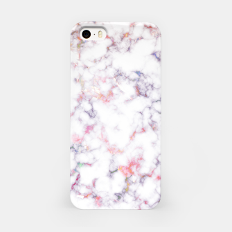 Thumbnail image of Colorful Marble iPhone Case, Live Heroes