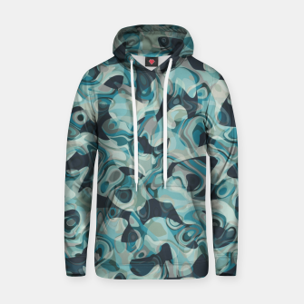 eternity Cotton hoodie thumbnail image