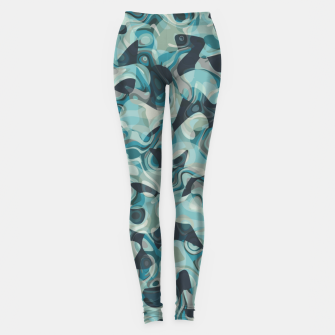 Thumbnail image of eternity Leggings, Live Heroes