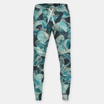 Thumbnail image of eternity Cotton sweatpants, Live Heroes
