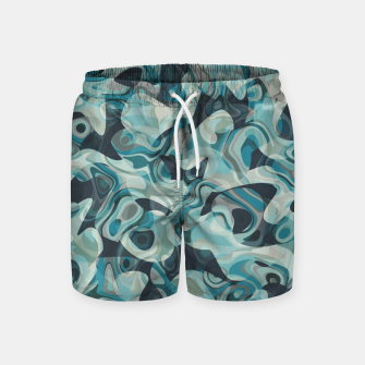 Thumbnail image of eternity Swim Shorts, Live Heroes