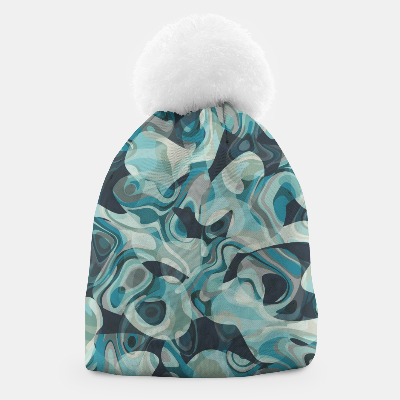 Image of eternity Beanie - Live Heroes