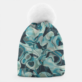 Thumbnail image of eternity Beanie, Live Heroes