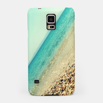 Thumbnail image of Mediterranean lines Samsung Case, Live Heroes