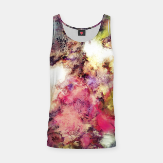 Raspberry rocks Tank Top thumbnail image
