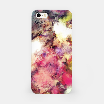 Raspberry rocks iPhone Case thumbnail image