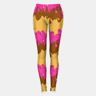 Thumbnail image of Sweet stream Leggings, Live Heroes