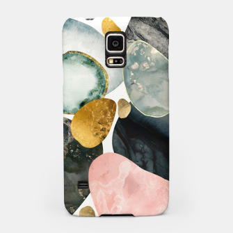 Thumbnail image of Pebble Abstract Samsung Case, Live Heroes