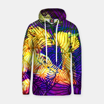 Thumbnail image of R Cotton hoodie, Live Heroes