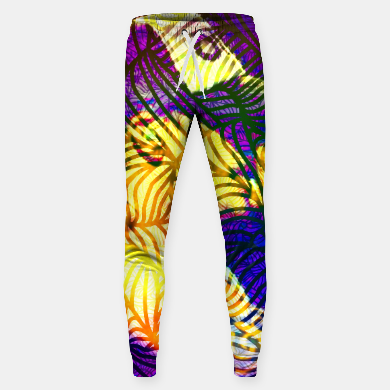 Image of R Cotton sweatpants - Live Heroes