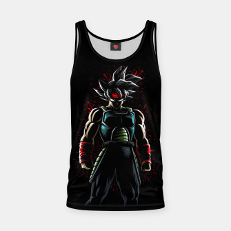 Thumbnail image of The best father Camiseta de tirantes, Live Heroes