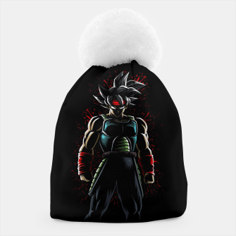 Miniatur The best father Gorro, Live Heroes
