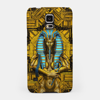 Thumbnail image of Sacred Queen Samsung Case, Live Heroes