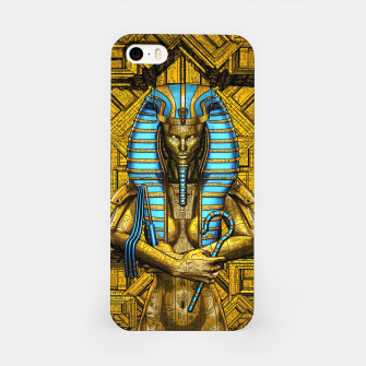 Thumbnail image of Sacred Queen iPhone Case, Live Heroes