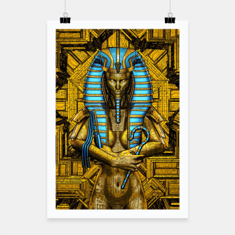 Thumbnail image of Sacred Queen Poster, Live Heroes