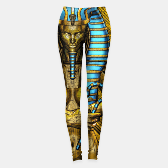 Thumbnail image of Sacred Queen Leggings, Live Heroes