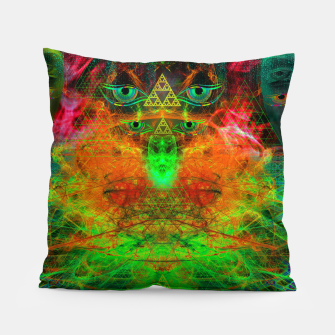 Miniature de image de Cooling A Mental Wildfire Pillow, Live Heroes