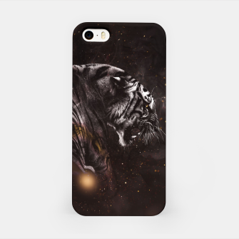 Thumbnail image of Angry Tiger iPhone-Hülle, Live Heroes