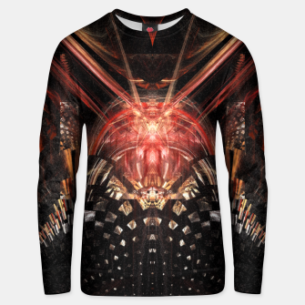 Thumbnail image of Perception Abstract |  Cotton sweater, Live Heroes