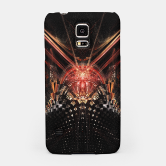Thumbnail image of Perception Abstract |  Samsung Case, Live Heroes