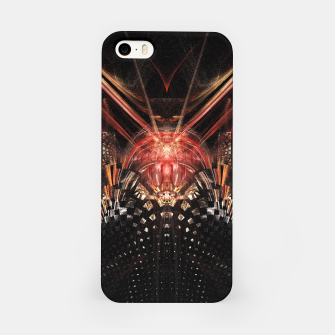 Thumbnail image of Perception Abstract |  iPhone Case, Live Heroes
