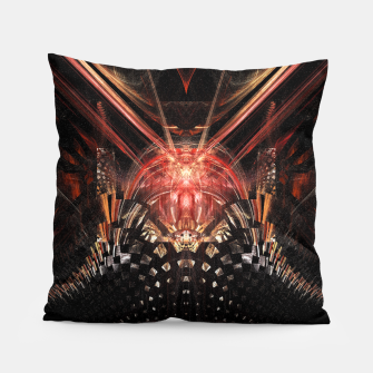 Thumbnail image of Perception Abstract |  Pillow, Live Heroes