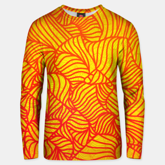 Thumbnail image of Fire Cotton sweater, Live Heroes