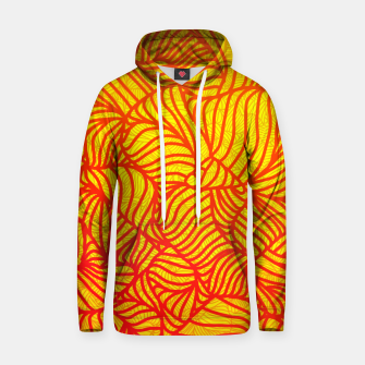 Fire Cotton hoodie thumbnail image