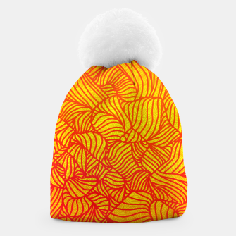 Thumbnail image of Fire Beanie, Live Heroes