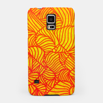 Fire Samsung Case thumbnail image