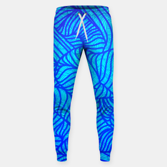 Thumbnail image of Watrr Cotton sweatpants, Live Heroes
