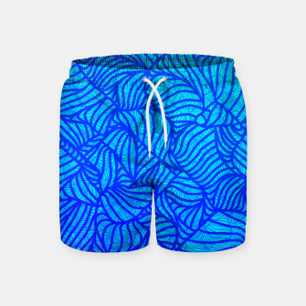 Thumbnail image of Watrr Swim Shorts, Live Heroes