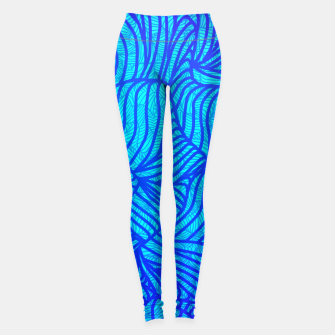 Thumbnail image of Watrr Leggings, Live Heroes