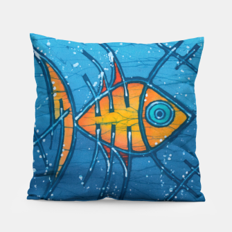 Thumbnail image of Pecesito / Little fish  Almohada, Live Heroes