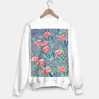Thumbnail image of Floral  Bluza standard, Live Heroes