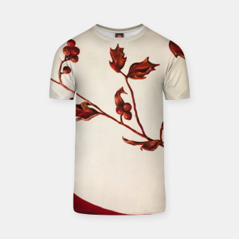 Thumbnail image of Leaves_T-shirt, Live Heroes
