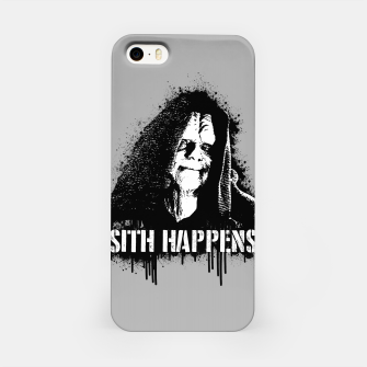 Thumbnail image of S1th Happens iPhone Case, Live Heroes