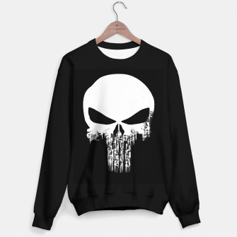 Thumbnail image of Weapons Of Punishment Sweater regular, Live Heroes