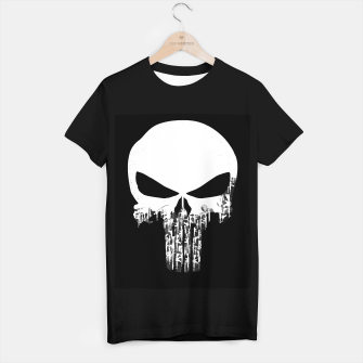 Thumbnail image of Weapons Of Punishment T-shirt regular, Live Heroes