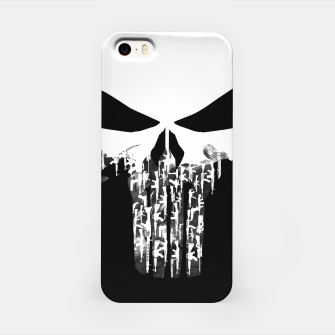 Thumbnail image of Weapons Of Punishment iPhone Case, Live Heroes
