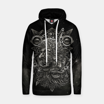 Thumbnail image of Winya No. 143 Cotton hoodie, Live Heroes