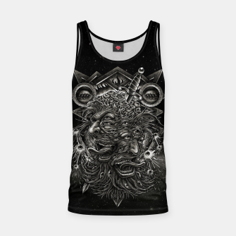 Thumbnail image of Winya No. 143 Tank Top, Live Heroes